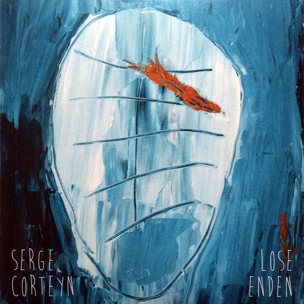 """Cover """"Lose Enden"""" von Serge Corteyn (Vorstellung: ZEITMAUL-Theater Bochum)"""