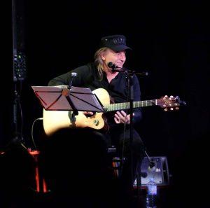 """Ausschnitte aus dem Konzert """"Kochanie Moje - unplugged"""" im ZEITMAUL-Theater Bochum"""